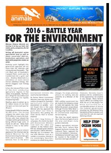 afa jan 2016 newsletter