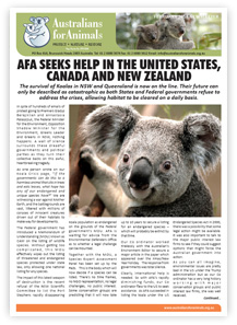 AFA NEWSLETTER