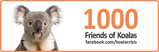 1000 Friends of Koalas