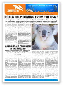 afa may 2017 newsletter cover